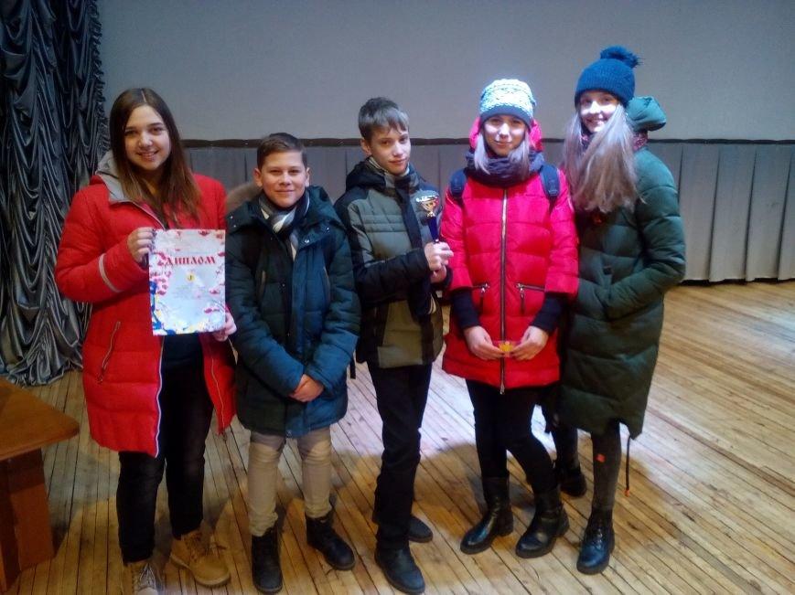 Юные музыканты Каменского стали победителями на международном фестивале, фото-1