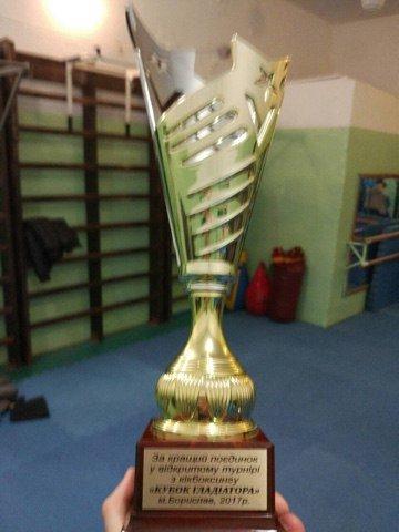 Відкритий обласний турнір з кікбоксингу WAKO в боротьбі за кубок Гладіаторів, фото-2