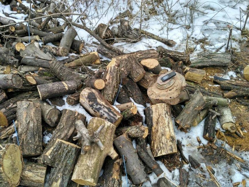 Кам'янець-Подільський район: виявлено та знешкоджено ТМ-43, фото-1