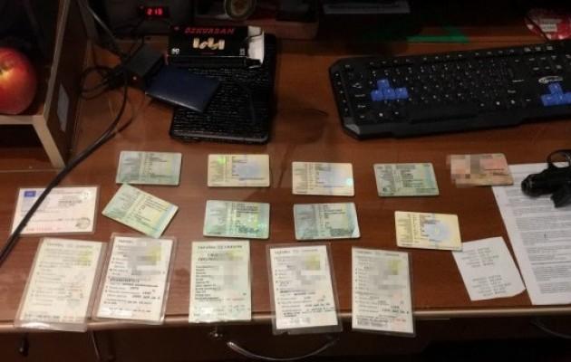 Разоблачена масштабная схема легализации автомобилей в Украине, фото-7