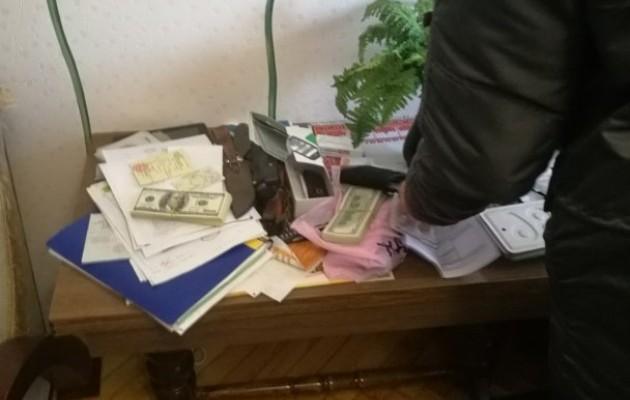 Разоблачена масштабная схема легализации автомобилей в Украине, фото-3