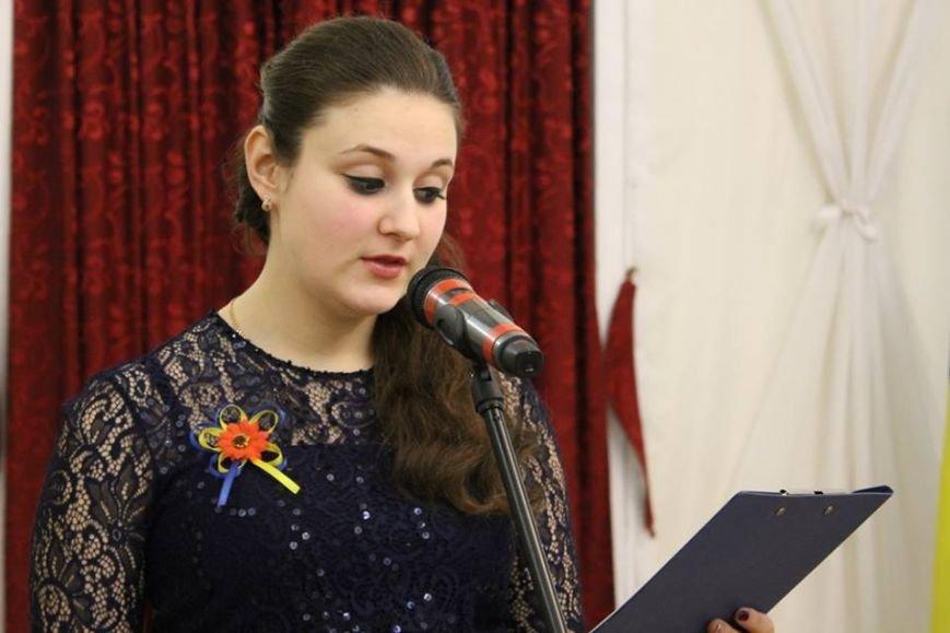 """В ДК """"Молодежный"""" в годовщину Майдана показали фильм из цикла """"Зима, що нас змінила"""" (Фотофакт), фото-1"""