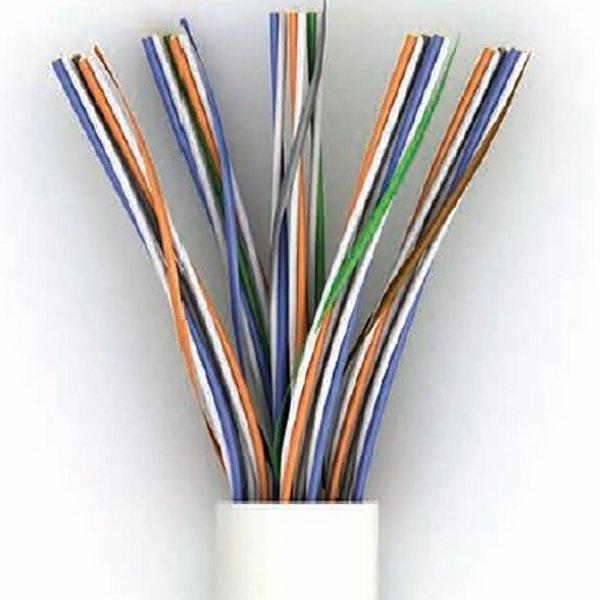 Провод витая пара от Днепровского кабельного завода, фото-2