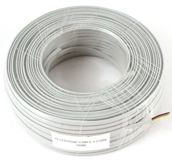 Провод витая пара от Днепровского кабельного завода, фото-1