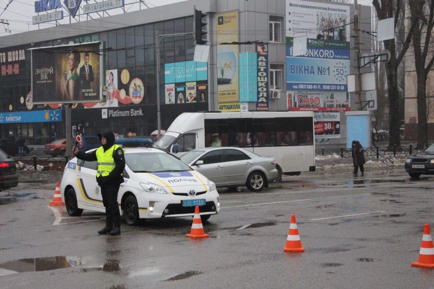 Водители, внимание! В центре Кривого Рога перекроют дороги на несколько часов (СХЕМА ОБЪЕЗДА, ФОТО), фото-2