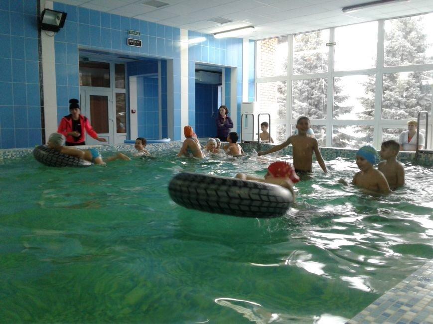 Подвижные и развивающие игры: в Бахмуте детям есть, где провести досуг, фото-6