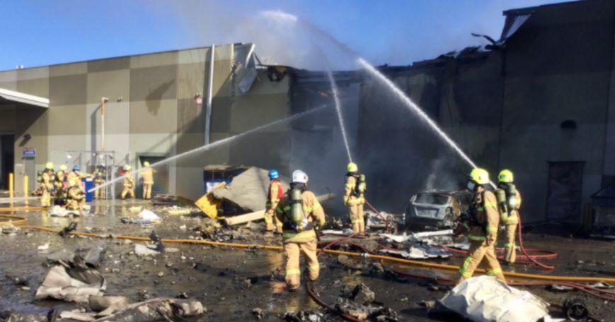 Крушение самолета в Австралии: выживших нет, фото-4