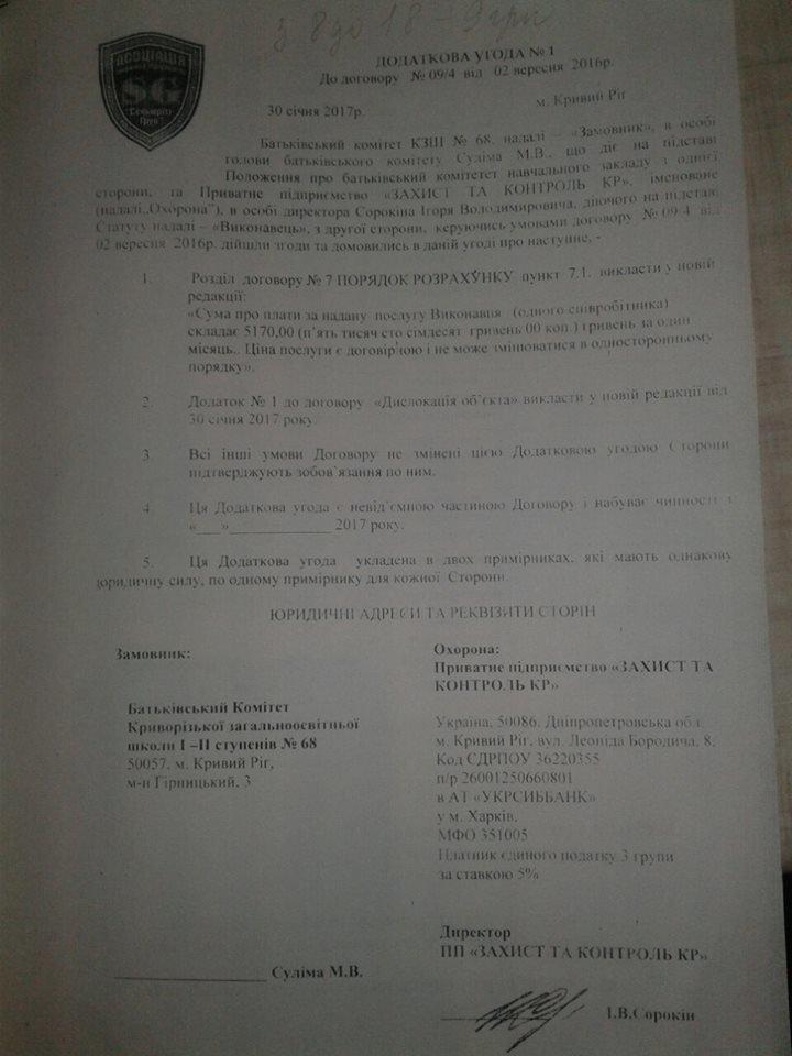 В Кривом Роге появилась ОПГ, орудующая в школах (ФОТО), фото-5