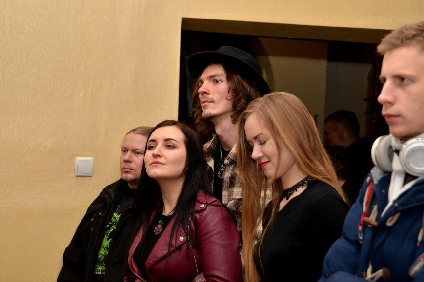 В Херсоне состоялся фестиваль авторской музыки «Рок-поток» (фото), фото-3