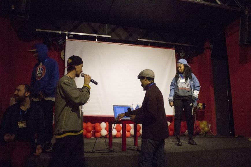 Make some noise! В Белгороде прошёл международный хип-хоп фестиваль с гостями из Америки, фото-1