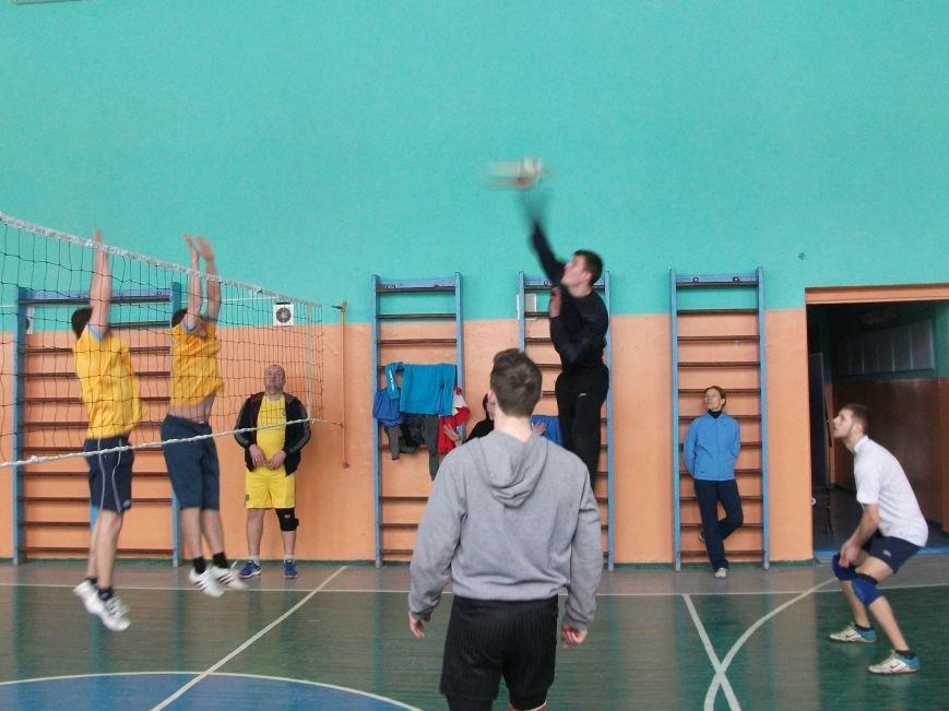 В Каменском прошел областной турнир по волейболу, фото-2
