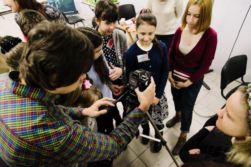 Дети Донбасса сами сняли мультфильмы о добре, любви и мире., фото-3