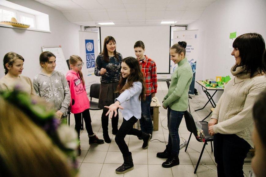 Дети Донбасса сами сняли мультфильмы о добре, любви и мире., фото-6