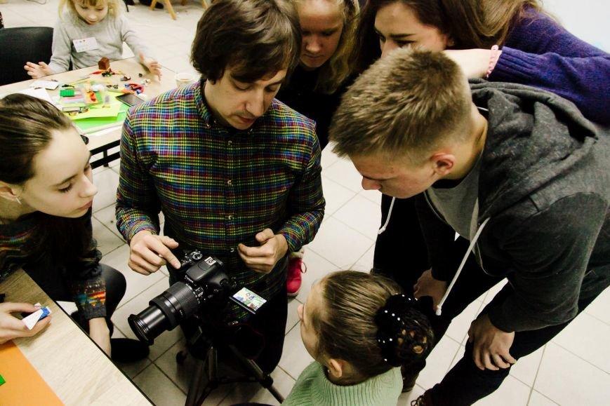 Дети Донбасса сами сняли мультфильмы о добре, любви и мире., фото-2