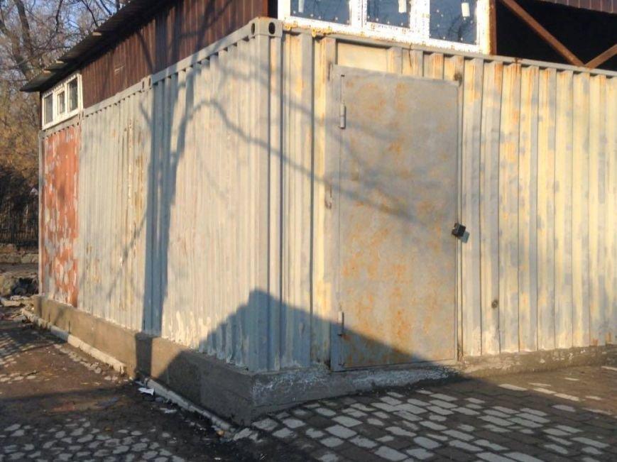 Бизнес по-мариупольски: Спорные земли, самострои и фиктивные документы  (ФОТО, ВИДЕО), фото-1