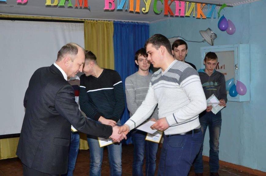 ДТЭК_ДУ_Награждение выпускников Белицкое_210217