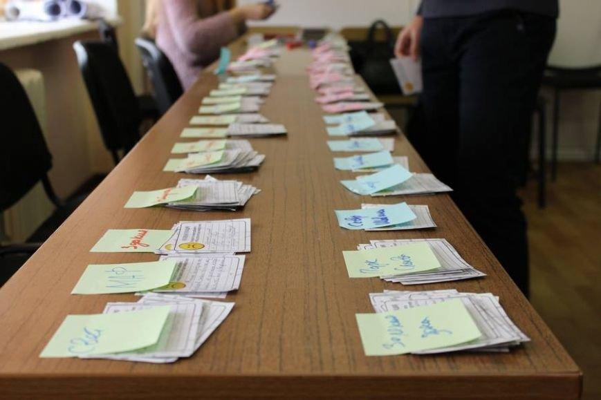 Херсонские студенты подвели итоги акции «Создаем город будущего» (фото), фото-3