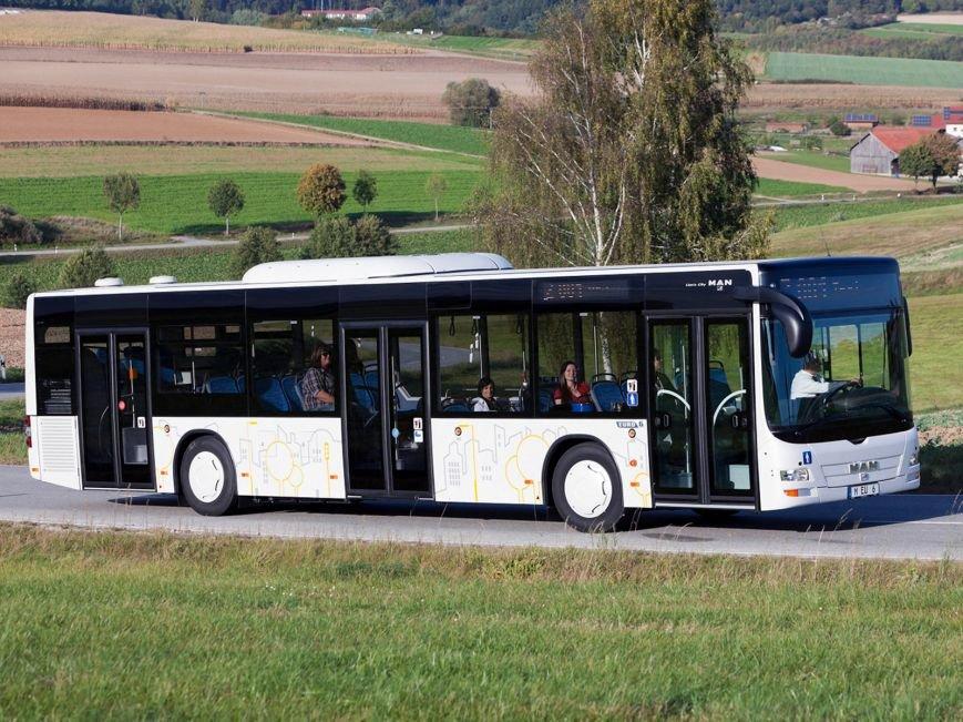У кого закуповуватиме автобуси Конотопська мерія?, фото-1
