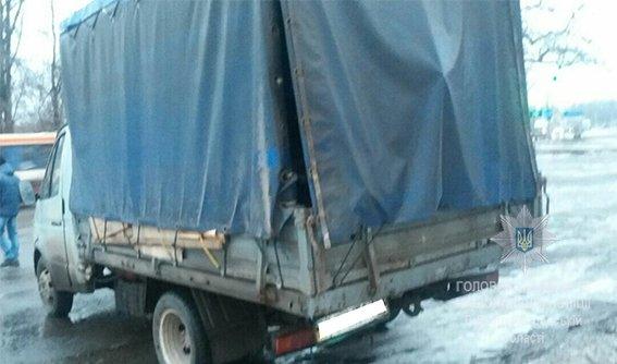 В Кривом Роге незаконно перевозили металлолом (ФОТО), фото-2