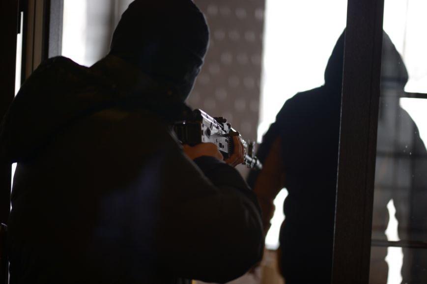 В ФСБ рассказали подробности учений в Сосновке, фото-2