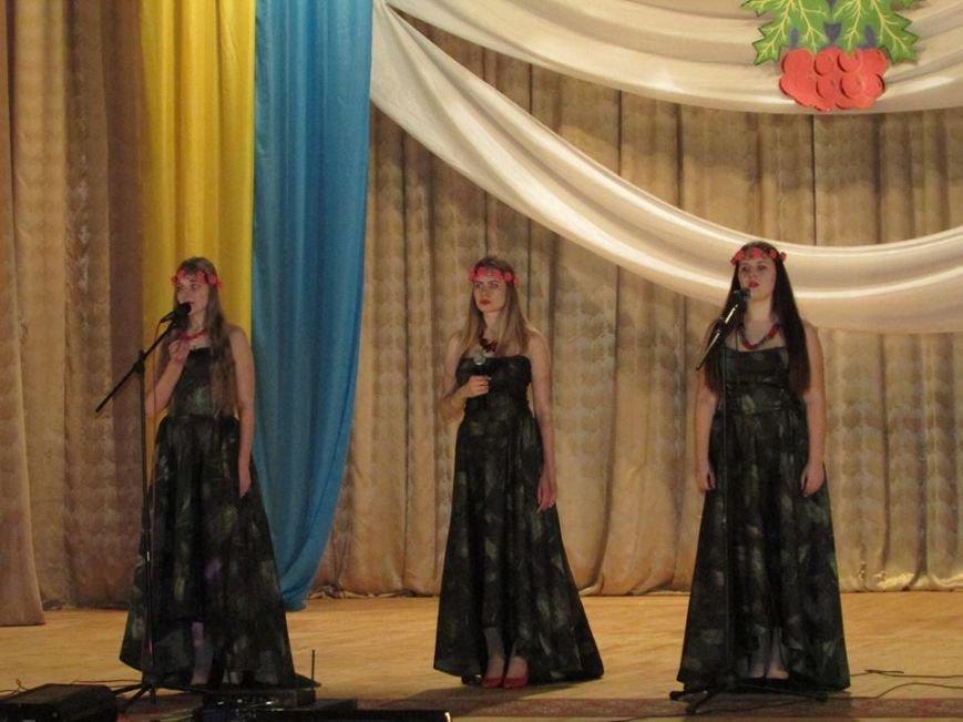 У Новограді-Волинському відбувся тематичний вечір, присвячений річниці Небесної Сотні, фото-2