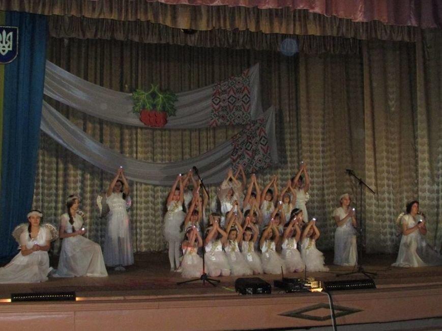 У Новограді-Волинському відбувся тематичний вечір, присвячений річниці Небесної Сотні, фото-4