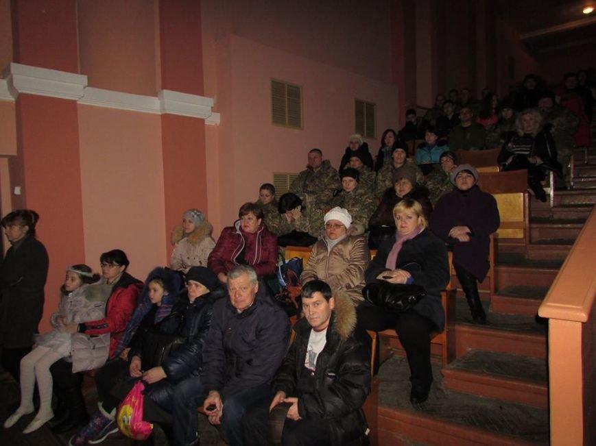 У Новограді-Волинському відбувся тематичний вечір, присвячений річниці Небесної Сотні, фото-6