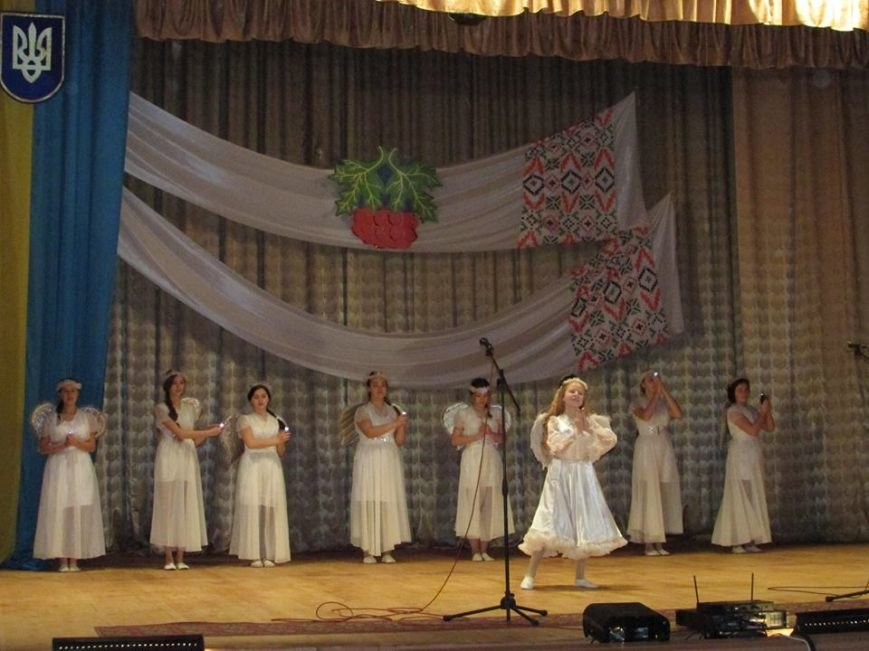 У Новограді-Волинському відбувся тематичний вечір, присвячений річниці Небесної Сотні, фото-1