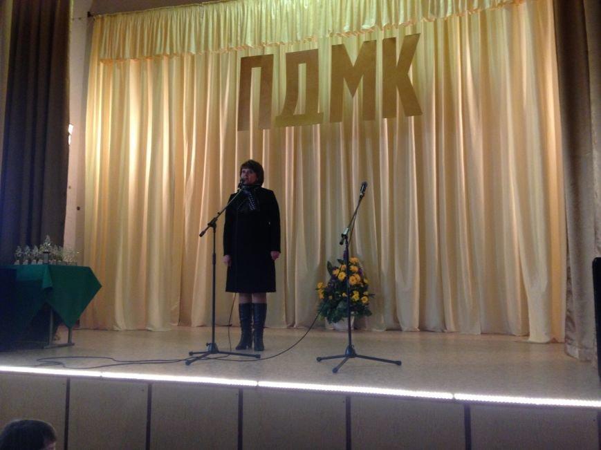 """В Каменском состоялся песенный фестиваль """"Солдаты мира"""", фото-1"""