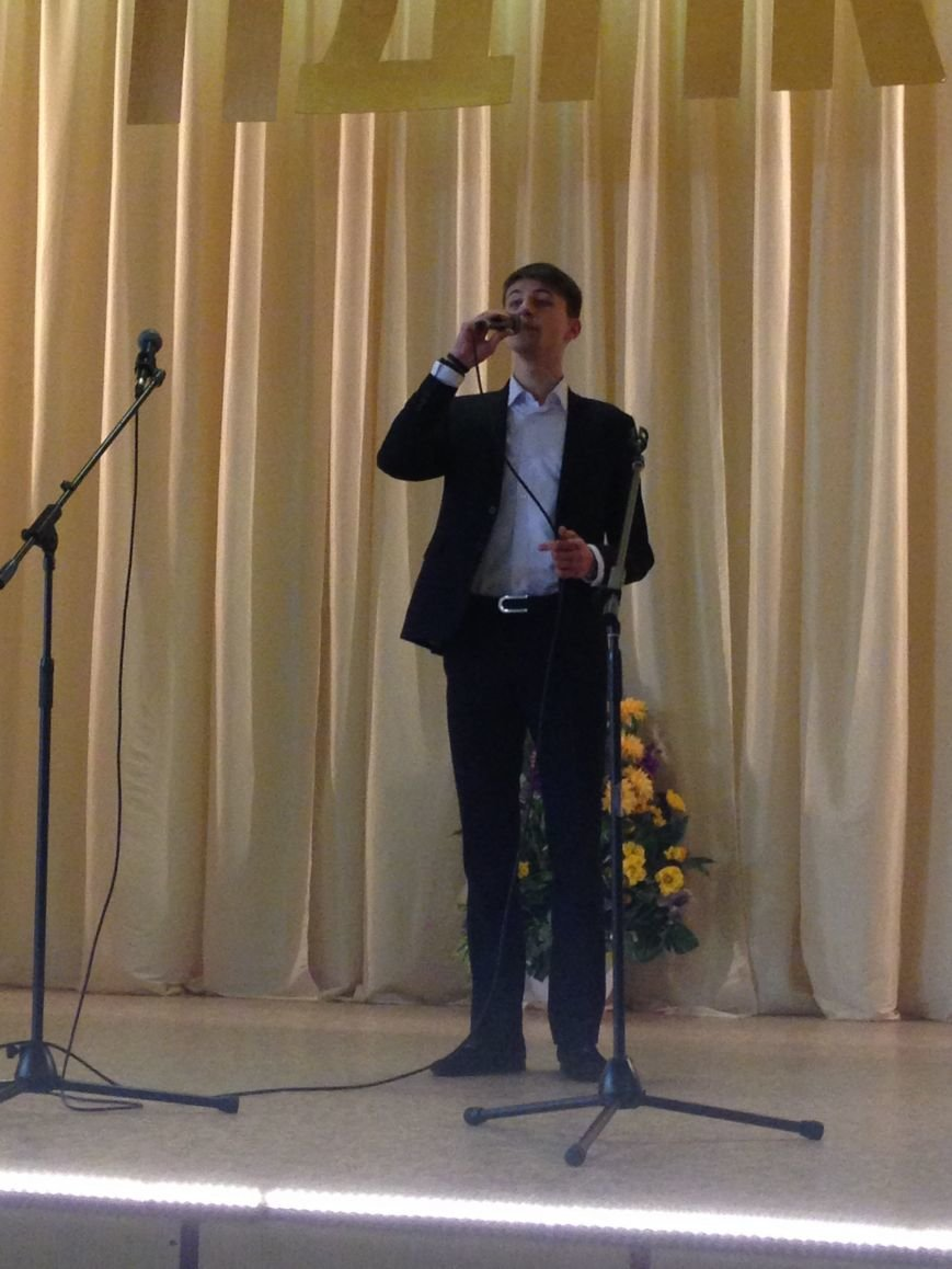 """В Каменском состоялся песенный фестиваль """"Солдаты мира"""", фото-6"""