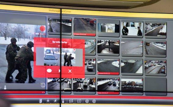 Видеонаблюдение в Бахмуте позволит снизить уровень уличной преступности, фото-3