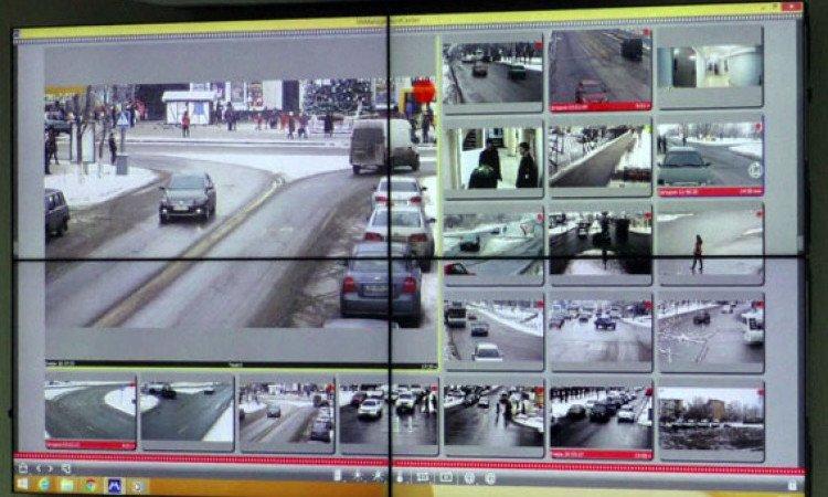 Видеонаблюдение в Бахмуте позволит снизить уровень уличной преступности, фото-4