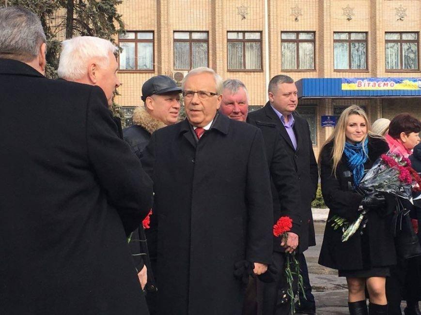 Юрий Вилкул: Поздравляю вас с 73-й годовщиной освобождения нашего родного, любимого города от немецко-фашистских захватчиков (ФОТО), фото-1