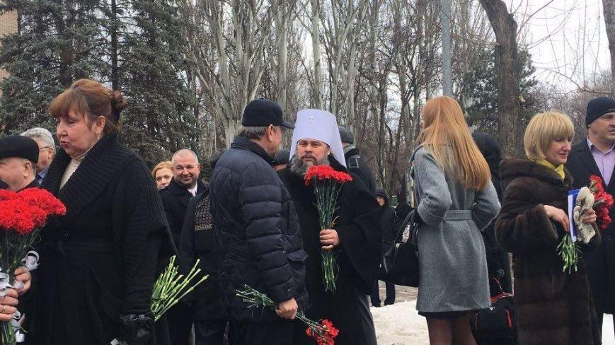 Юрий Вилкул: Поздравляю вас с 73-й годовщиной освобождения нашего родного, любимого города от немецко-фашистских захватчиков (ФОТО), фото-10