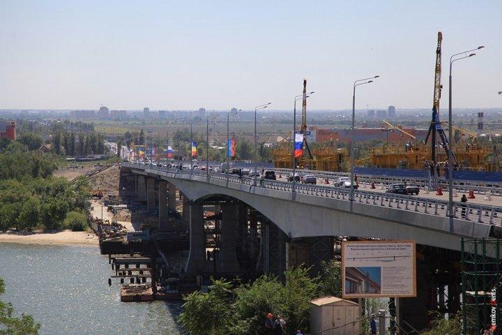 мостище