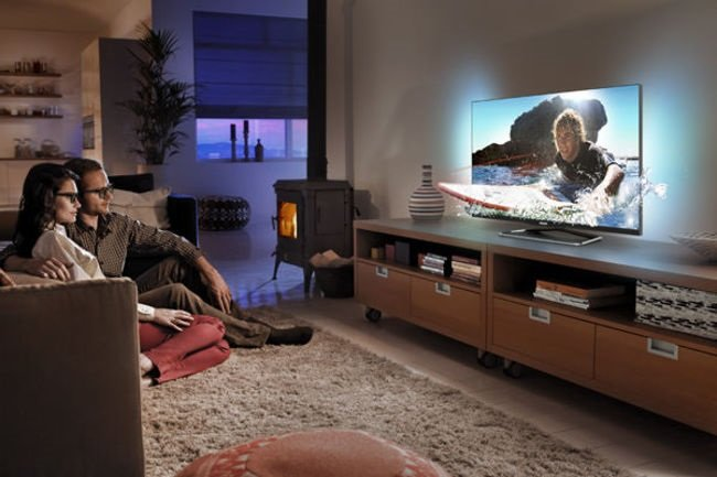 телевизор LG 43LH500T