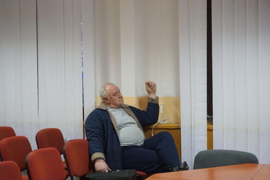 В Каменском горизбирком начал проверку документов по отзыву депутата горсовета Юрия Литвиненко, фото-2