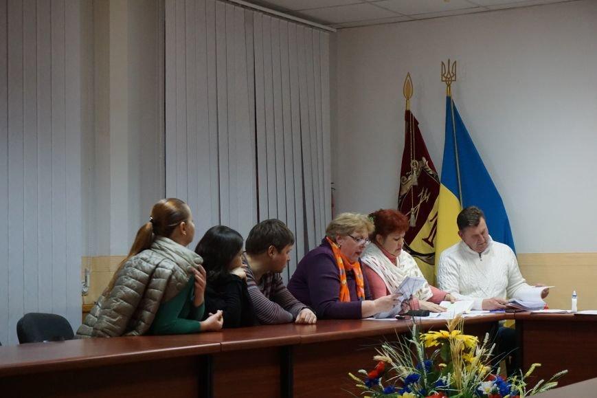 В Каменском горизбирком начал проверку документов по отзыву депутата горсовета Юрия Литвиненко, фото-8