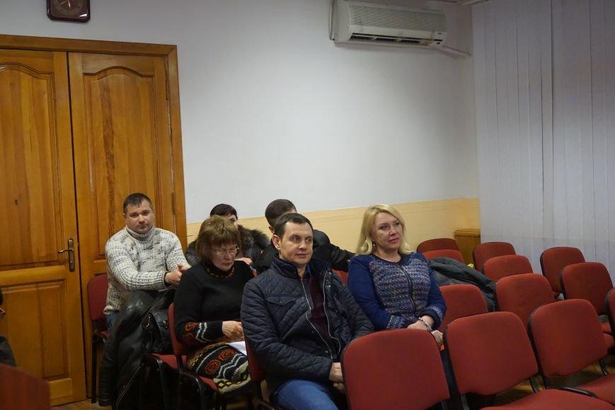 В Каменском горизбирком начал проверку документов по отзыву депутата горсовета Юрия Литвиненко, фото-3