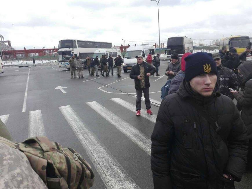 Криворожане присоединились к Маршу национального единства, где выдвинули ультиматум Президенту (ФОТО), фото-5