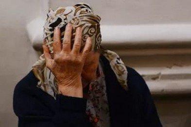 В Кривом Роге: отметили 73 годовщину освобождения города, нашли мужчину, минировавшего 5 раз дом, а рецидивист ограбил старушку, фото-3