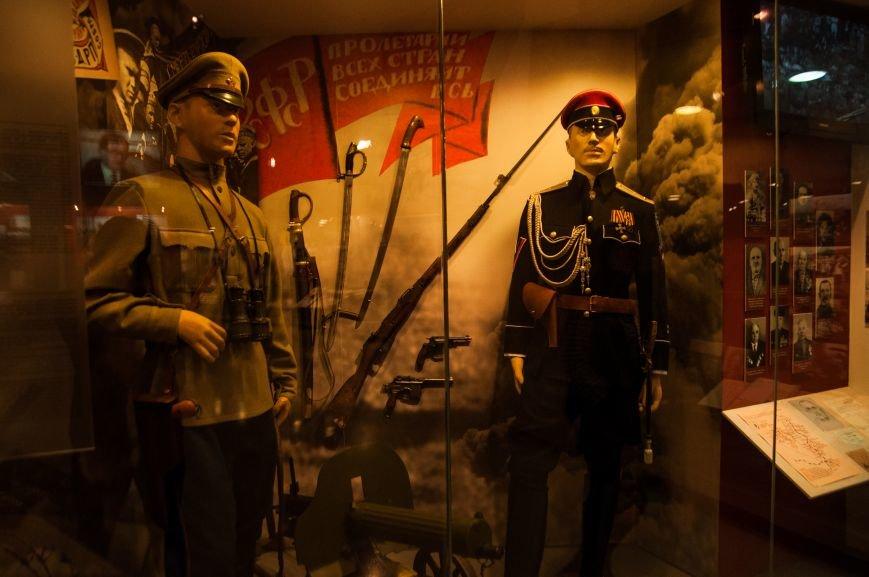 «Прохоровское поле» рассказывает о защитниках Отечества, фото-21