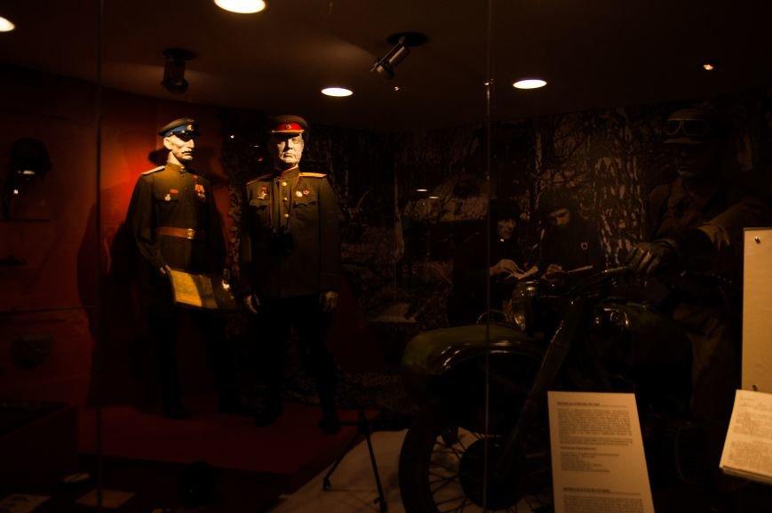«Прохоровское поле» рассказывает о защитниках Отечества, фото-2