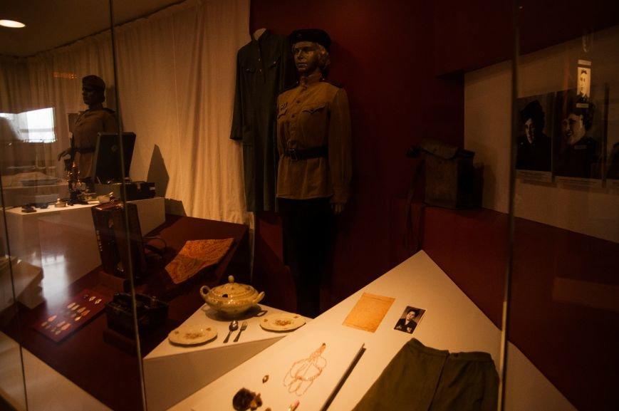 «Прохоровское поле» рассказывает о защитниках Отечества, фото-4