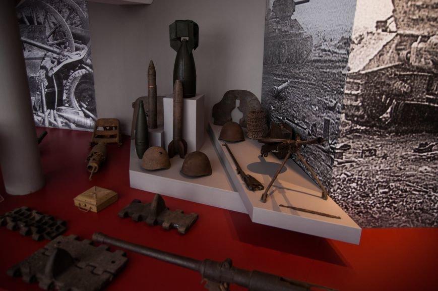 «Прохоровское поле» рассказывает о защитниках Отечества, фото-8