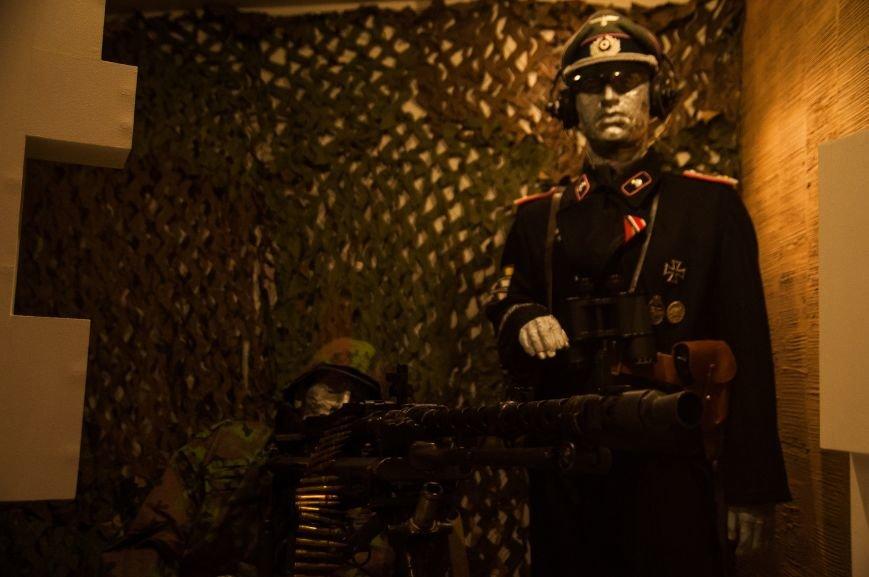 «Прохоровское поле» рассказывает о защитниках Отечества, фото-17