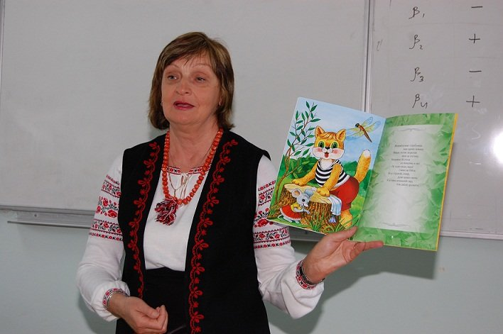 Валентина Штинько