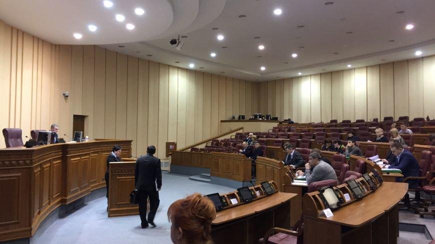 Криворожских депутатов учили готовить регуляторные акты и рассказывали о наказании за их неправильную подготовку(ФОТО), фото-13