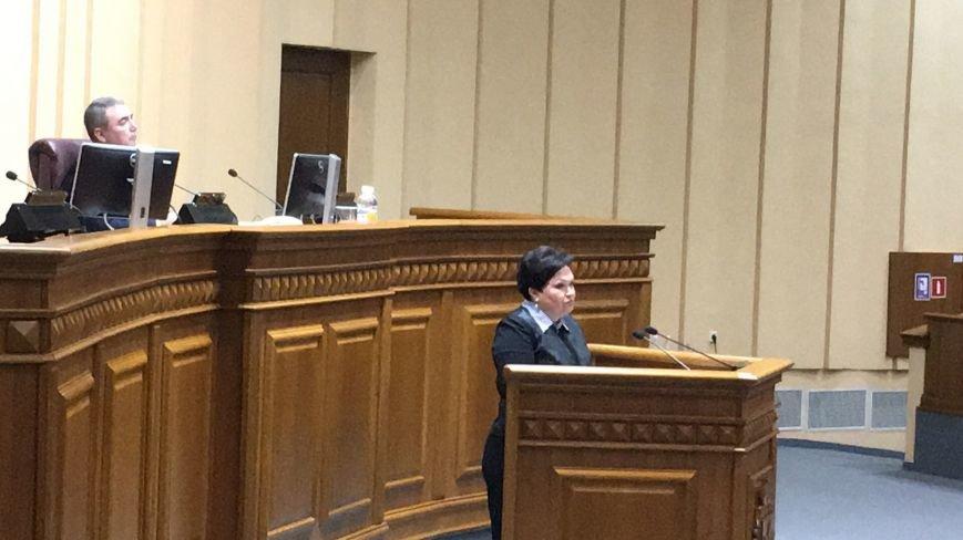 Криворожских депутатов учили готовить регуляторные акты и рассказывали о наказании за их неправильную подготовку(ФОТО), фото-31