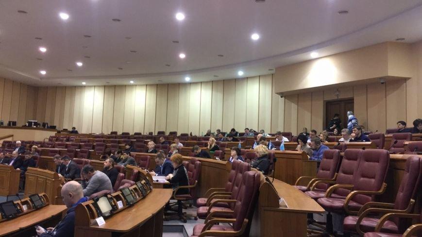 Криворожских депутатов учили готовить регуляторные акты и рассказывали о наказании за их неправильную подготовку(ФОТО), фото-20